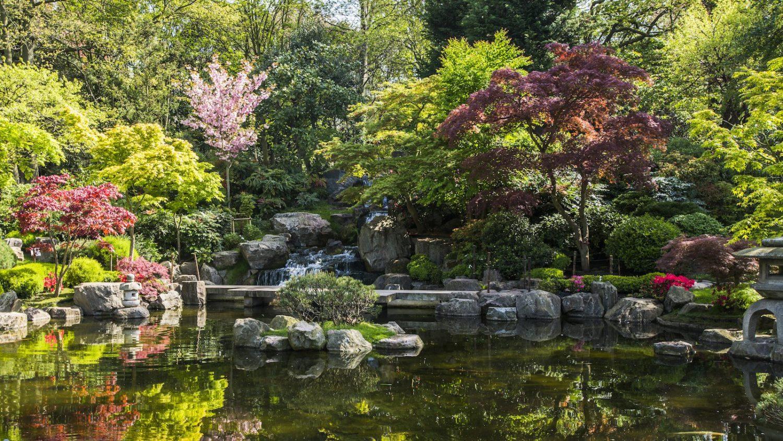 Kyoto Gardens London Park