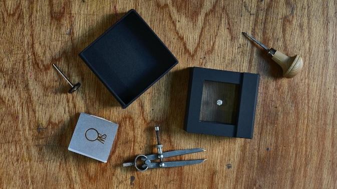 Simon Wright Jewellery Perfect Proposal