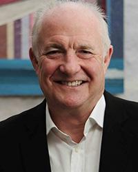 Rick Stein, CBEAdvisor -