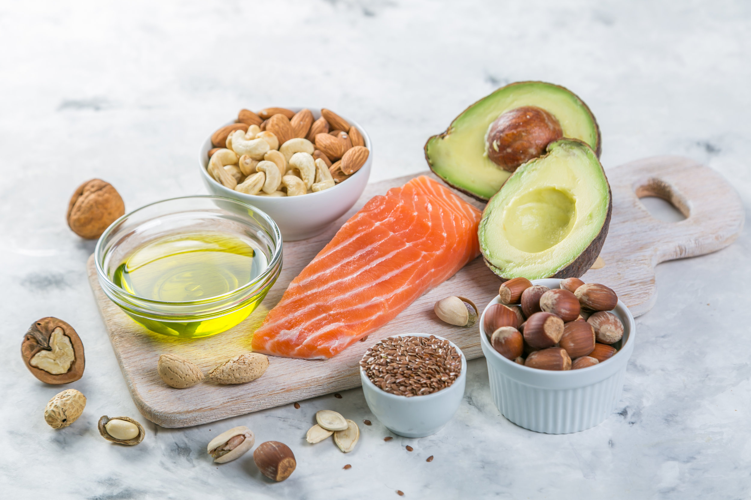 Nourishing the brain - Our brains need the right nutrients to thrive. To carry nutrients into our body and brain effectively, we rely on fatty acids.Fatty acids have biological, structural and functional roles, and act as a key source of energy.