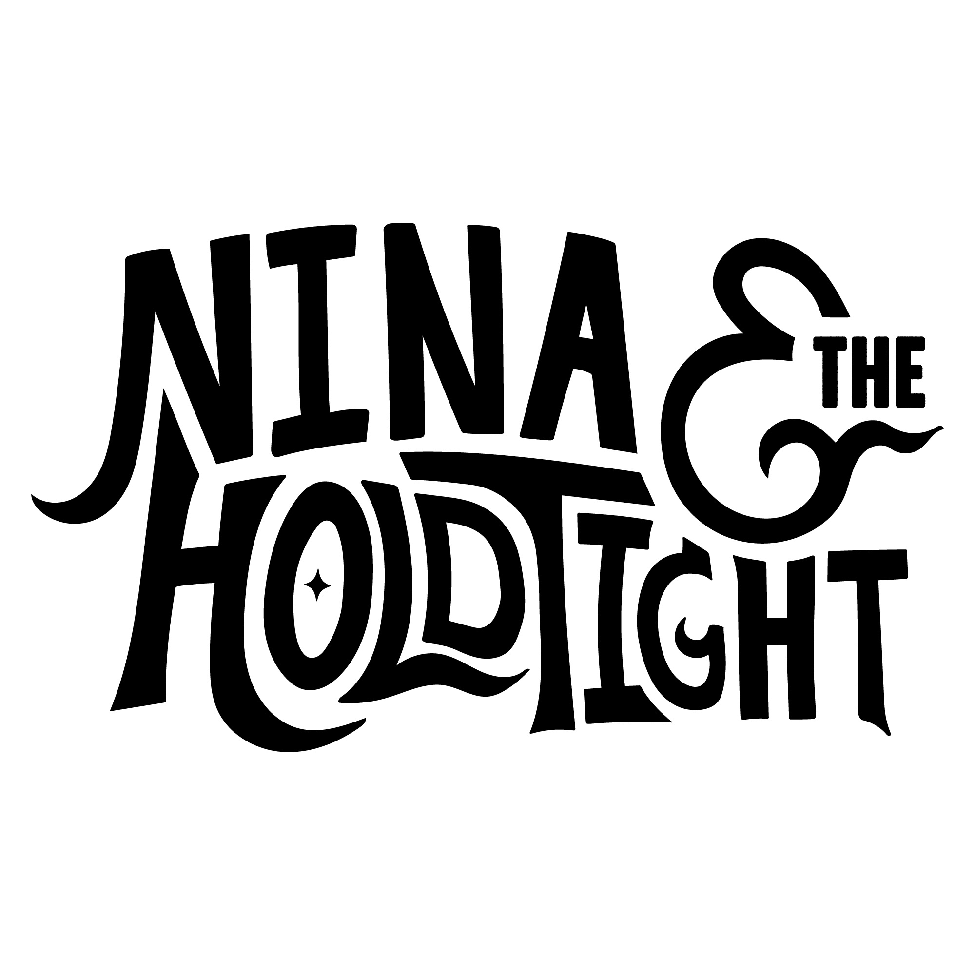 Nina and the Hold Tight