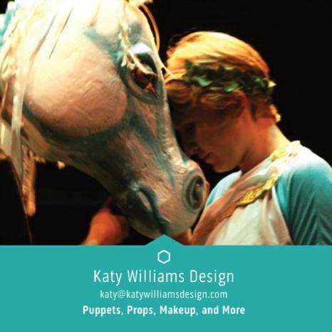 Katy Williams Design