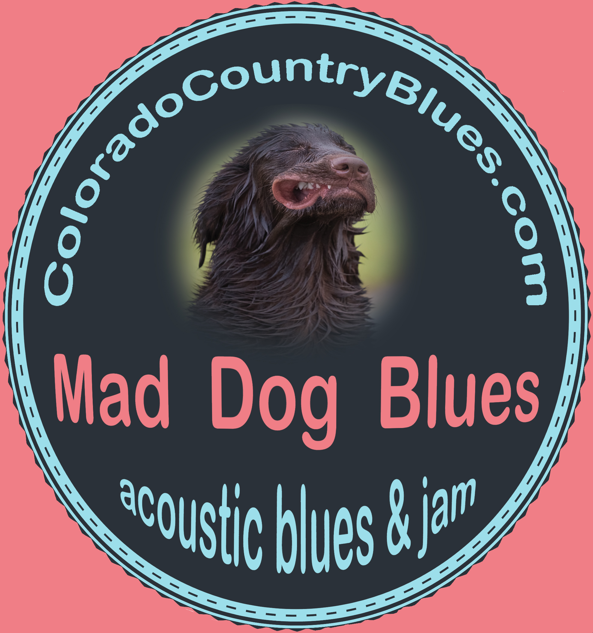 The Mad Dog Blues Experience