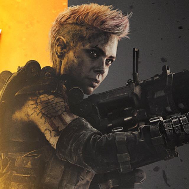 Nina talks Doom: Annihilation, Call Of Duty, Making Music and More!