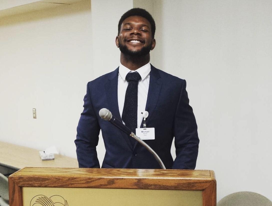 Michael Esiobu - Vice President, Marketing and StrategyRead More