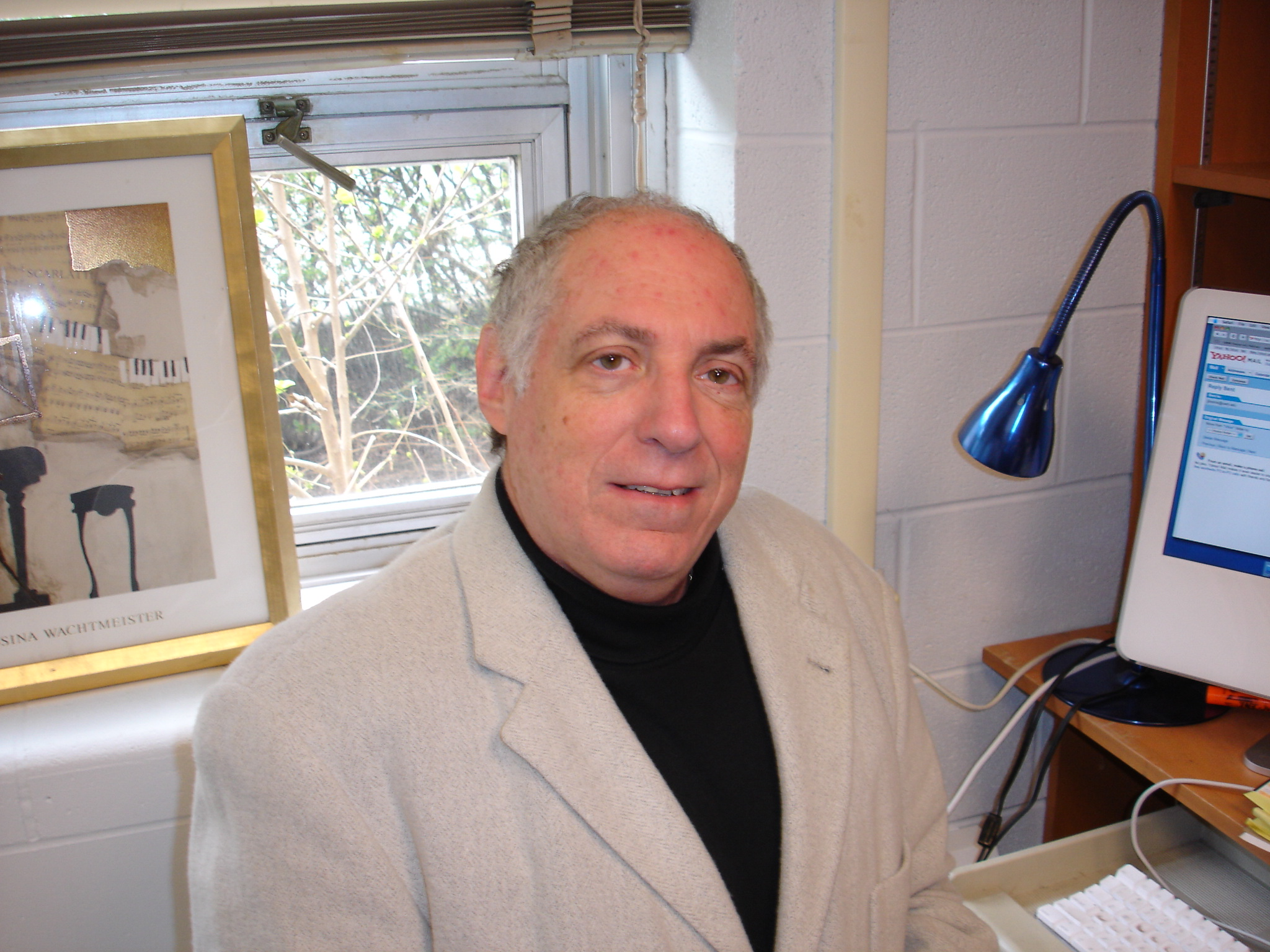 Dr. Edward F. Anhalt - Founder and CEO
