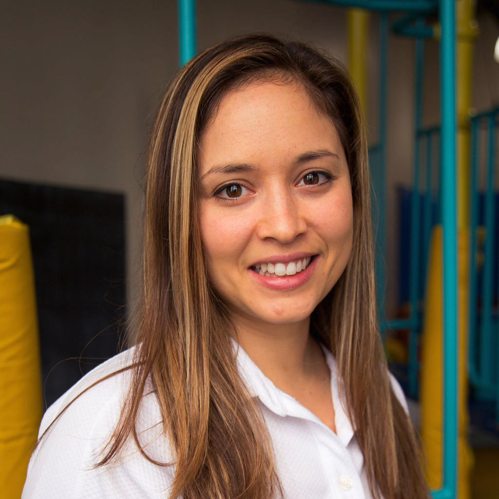 Laura Kennard, BCBA