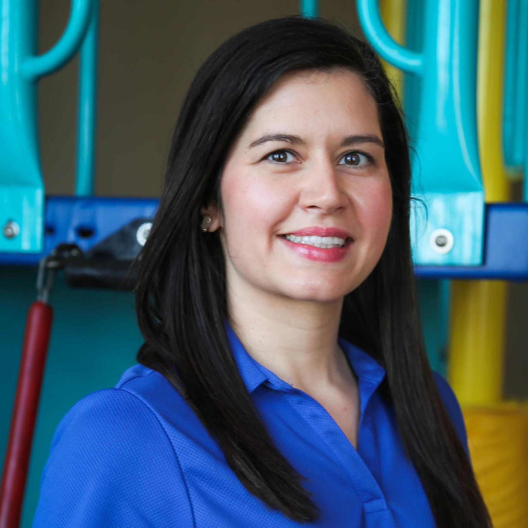 Katie Barlow, Clinical Director, BCBA