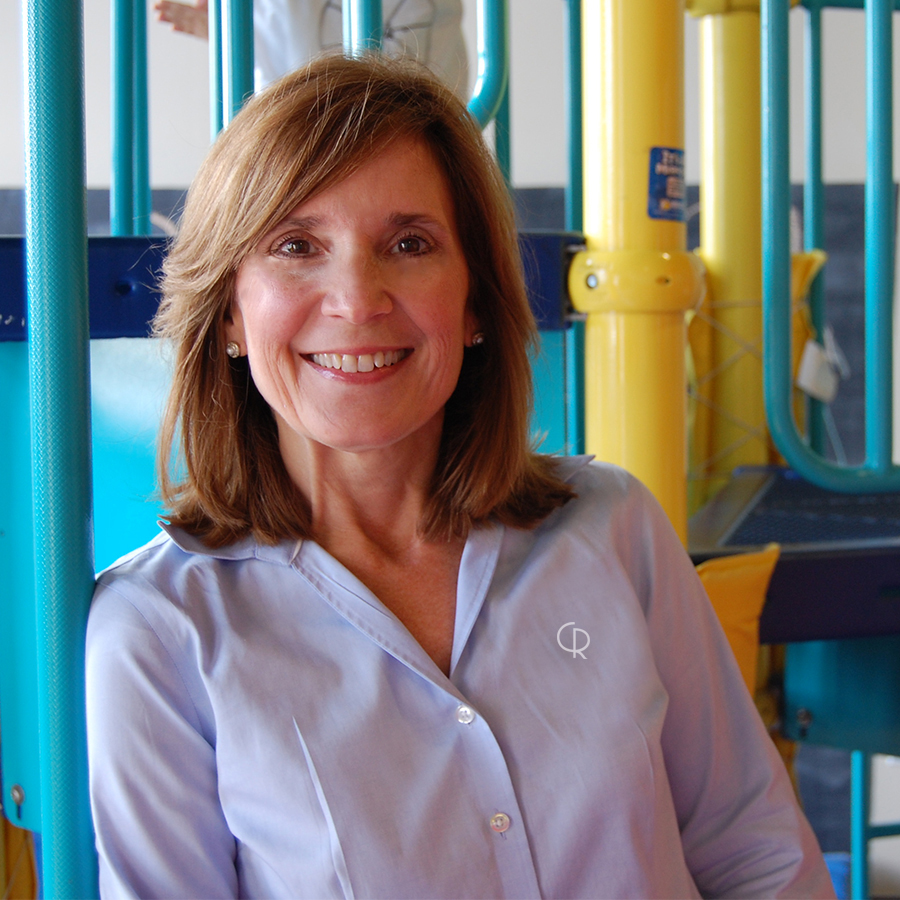 Sharon Crane, Co-Owner, Occupational Therapist