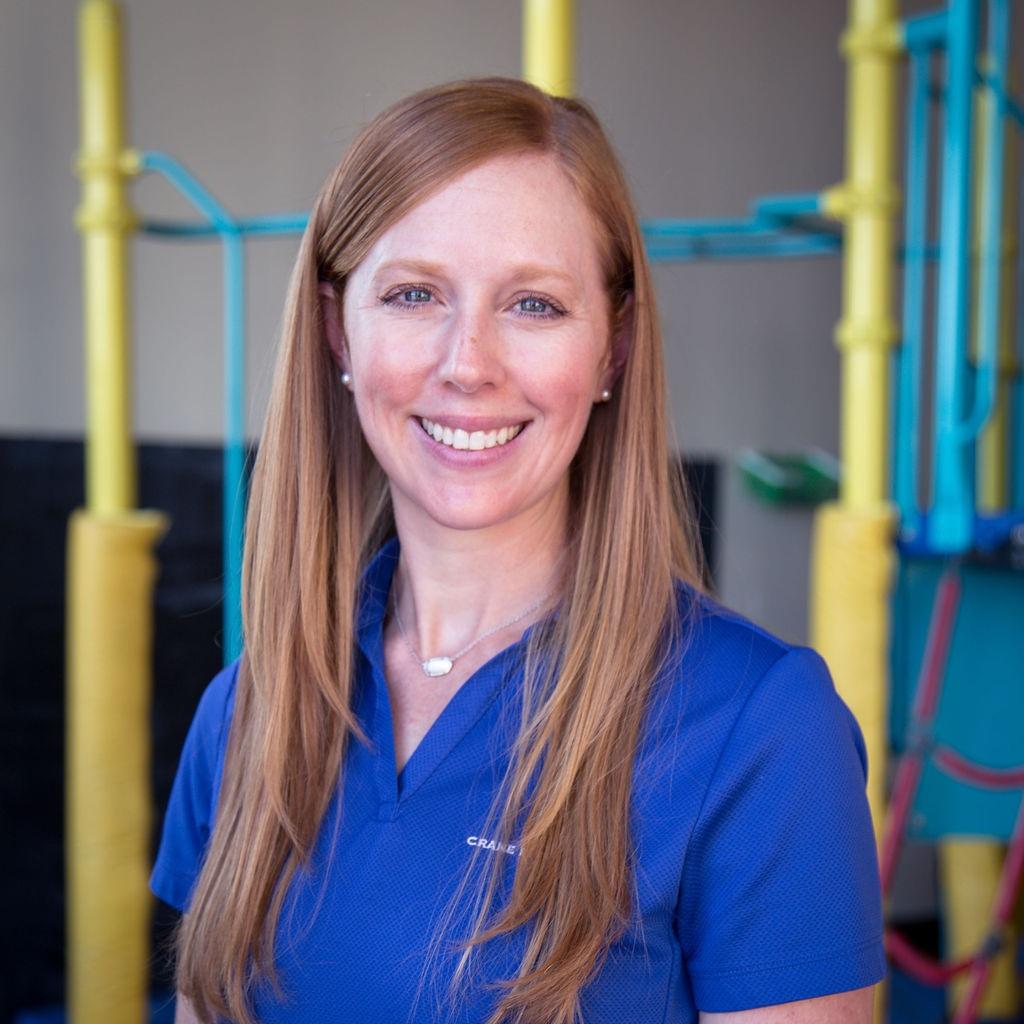 Mallory Gutierrez, Physical Therapist