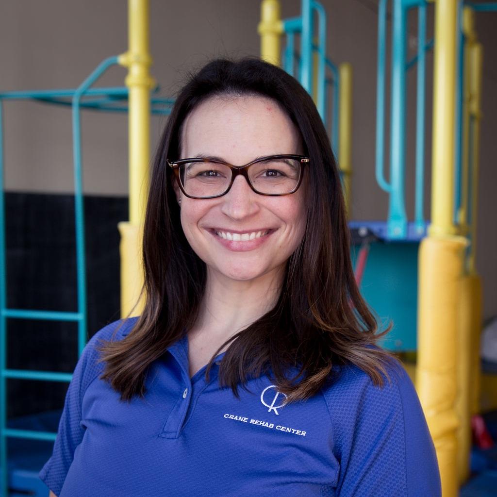 Jenni Falke, Clinical Director, OT