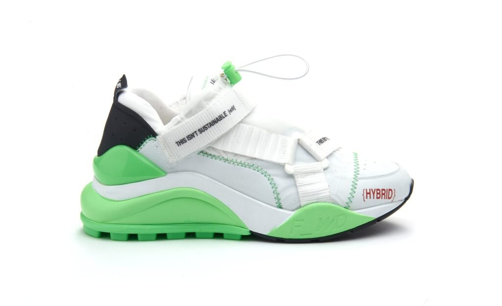 F_W D  spring 2020 sneakers