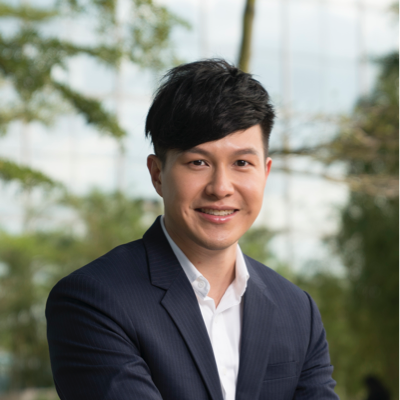 Ken has more than 10 years of financial industry experience, ranging from banking, consulting and fintech spaces and is an experienced thought leader. He started his career as HSBC in Hong Kong as a management trainee, spanning across retail and corporate banking businesses. During his time there, he managed more than 300 relationship managers, established the HSBC China Digital team and Asia Pacific strategic partnership team from the ground up, and drove partnerships and explored investment opportunities with global tech and fintech giants. He also worked at McKinsey and Ernst and Young advisory, specialising in serving banking and insurance companies on digital transformation and fintech strategies. He graduated from HKUST BBA and also obtained a Master of Finance (Investment Management) at HKUST