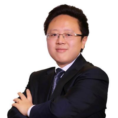 Didier Zheng