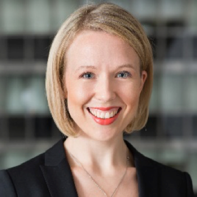 Urszula McCormack   Urszula McCormack is one of Asia's leading blockchain lawyers and financial regulatory specialists, with a focus on emerging technology and financial crime. In 2018, she was recognised as a Financial Times Top 10 Legal Innovator of the Year.
