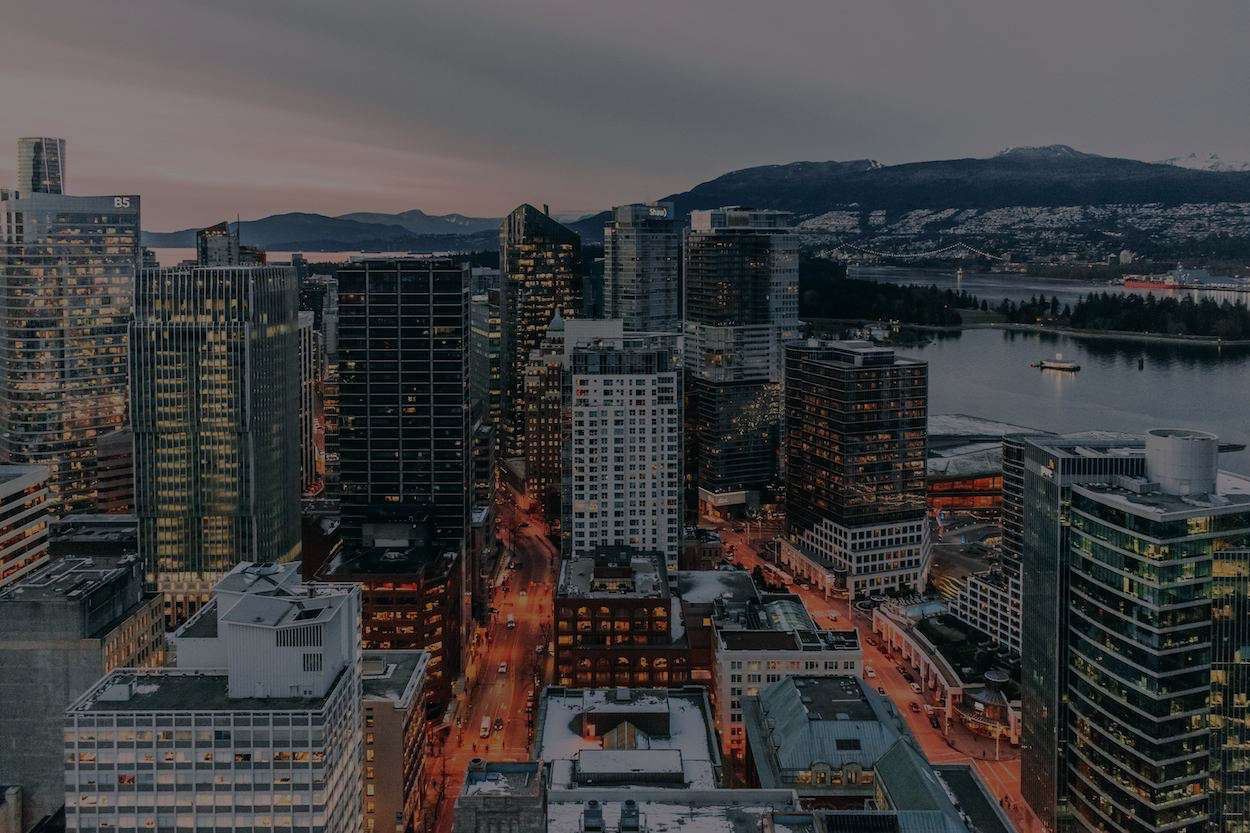 Vancouver Startup Founder 101 Meetup -