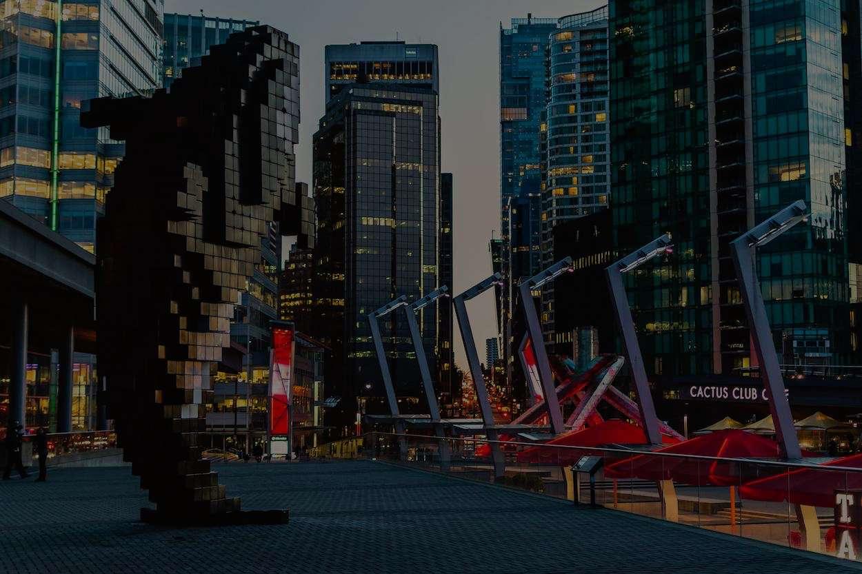 Tech Vancouver -
