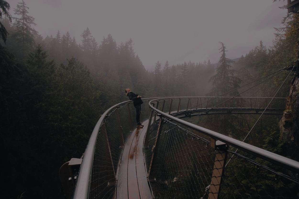 Canada Futurists: Vancouver -