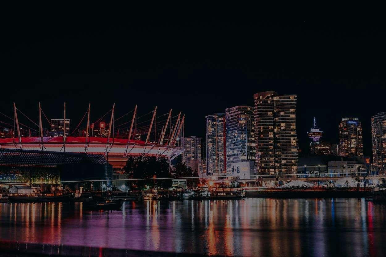 Vancouver Economic Commission -