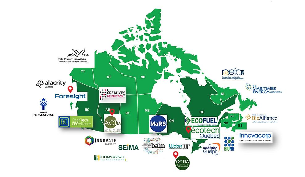 CanadaCleantech Alliance