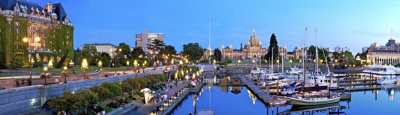 Victoria, BC -
