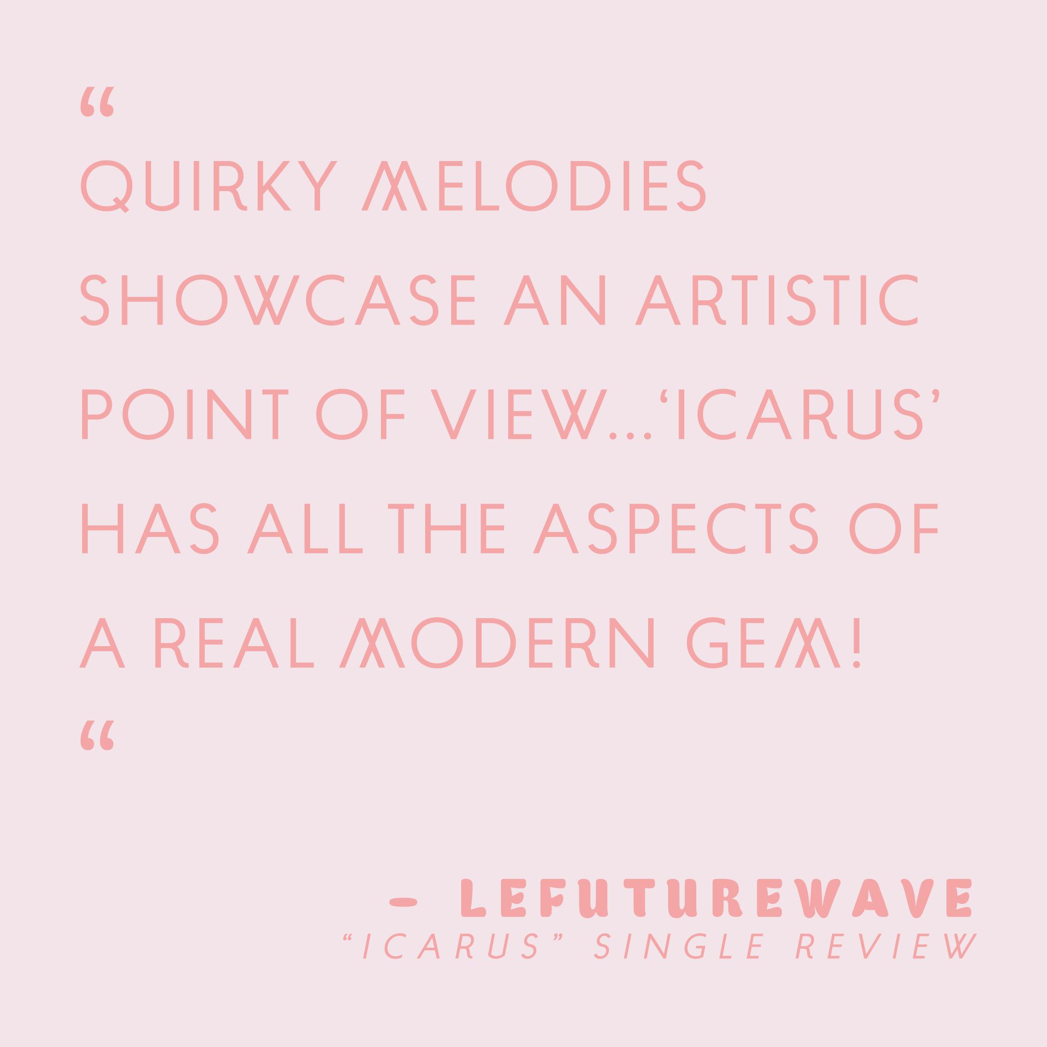 Lefuturewave | August 2019