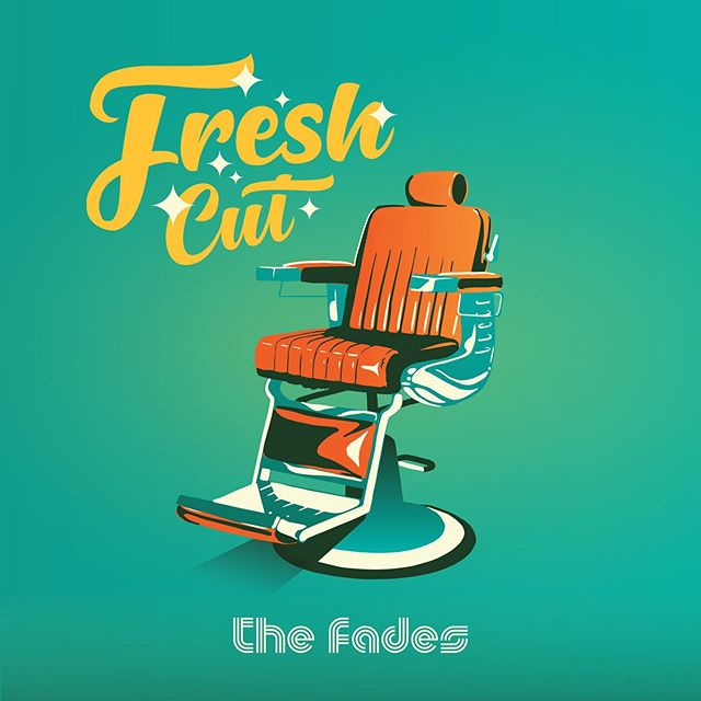 Oosh! @thefadesnz debut track out today. Give it a hoon, a young follow, add to your gym playlist but above all hope it makes you feel good inside 😊 Link in bio!