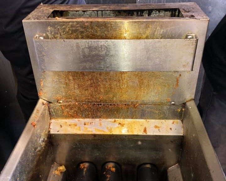 Deep+Fryer+Heavy+Duty+Clean