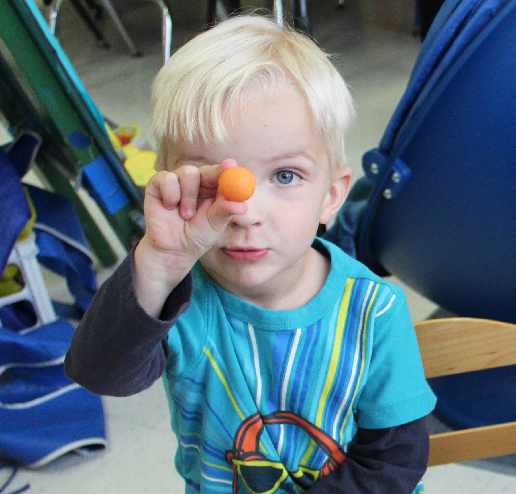 WHO WE ARE - Find out about the mission and methods of Preschool the Idaho Way, and why access to early learning is so important.