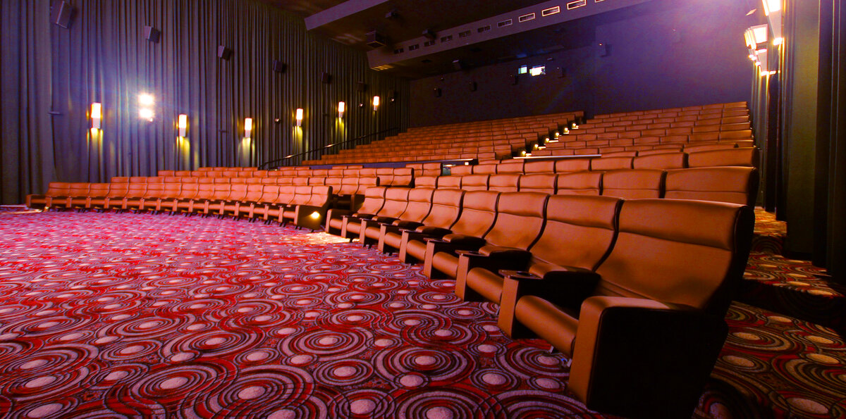 Grand Cinemas Theatre