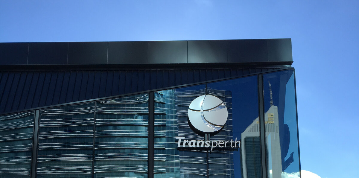 Transperth Busport