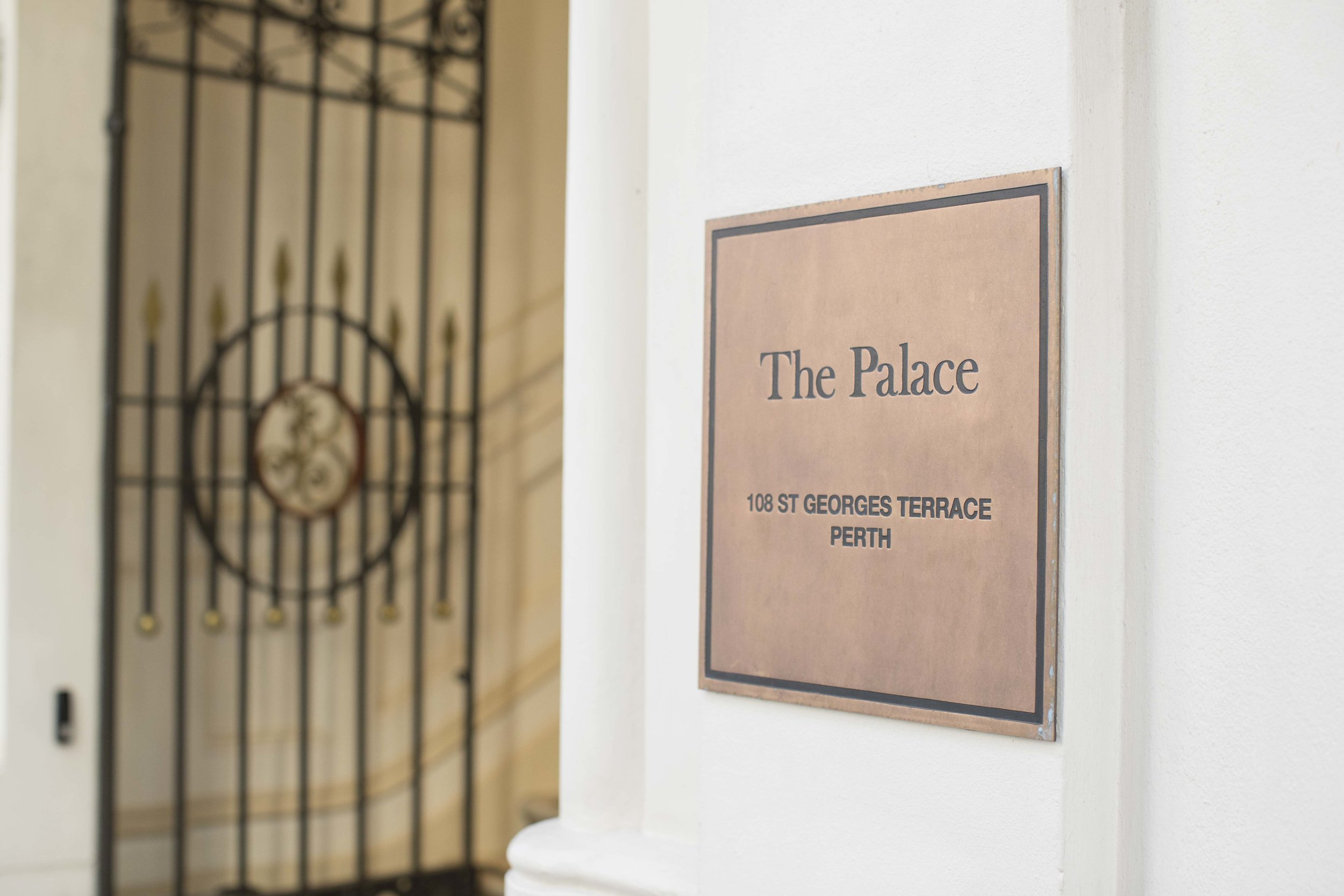 Nov 2018 - The team moves to a purpose designed (and much larger) studio at 'The Palace'.