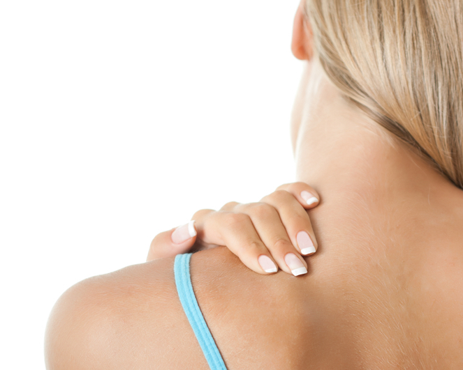 NECK / CERVICAL SPINE PAIN & INJURY - Physiotherapists at The Injury Clinic will work with you to diagnose, fix and prevent your neck pain & injury.