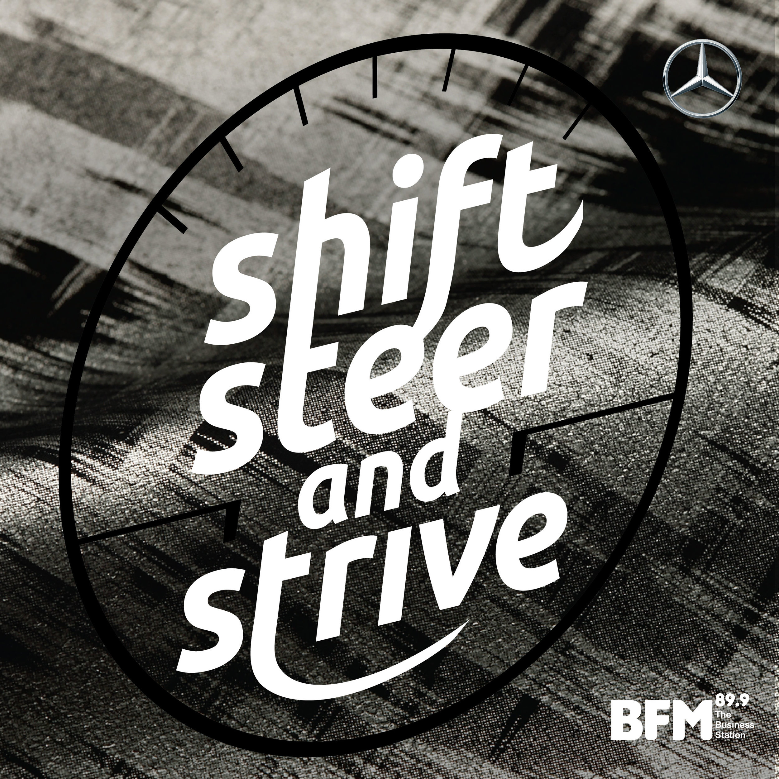 Mercedes-Benz and BFM89.9 takes you inside the minds of trailblazers to find out what makes them tick. Featuring guests such as Azran Osman-Rani and Dato' Faridah Merican, we hear candidly about their passions and motivations, as well as their trials and tribulations.