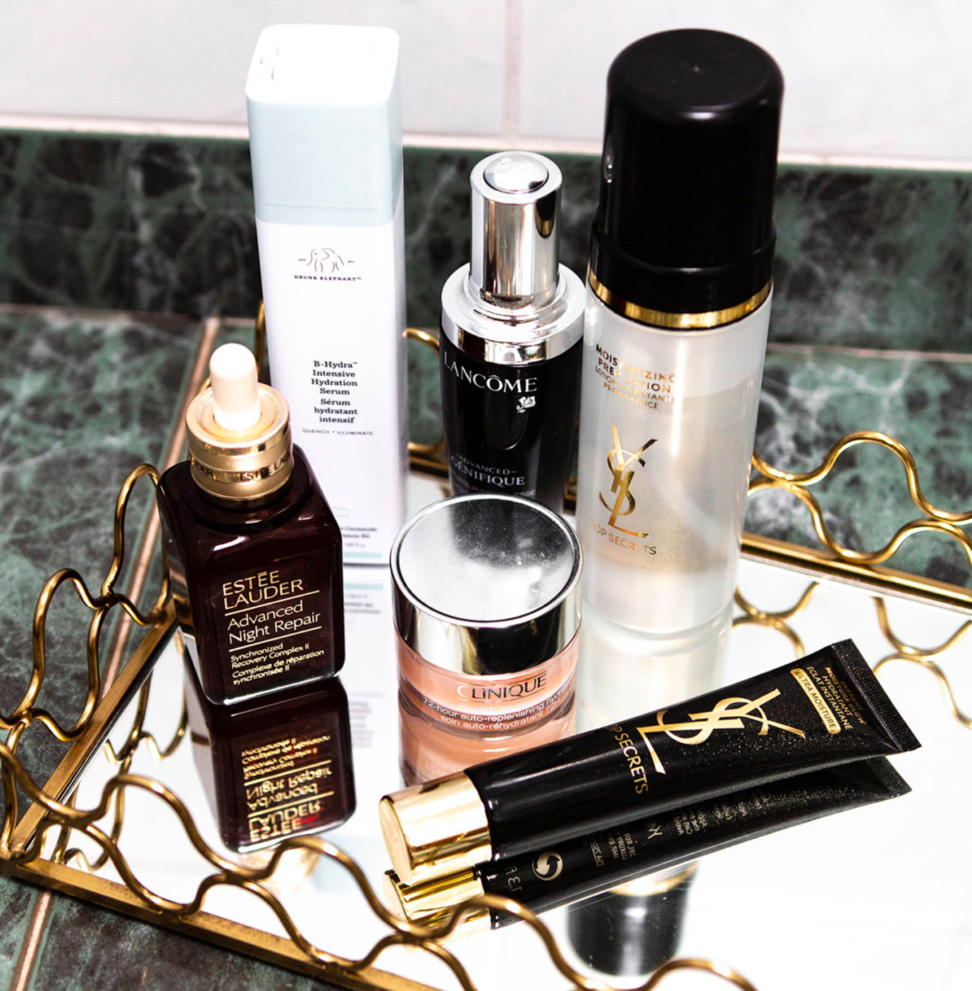 The Key Skincare Ingredients You Need to Know About - Beauty
