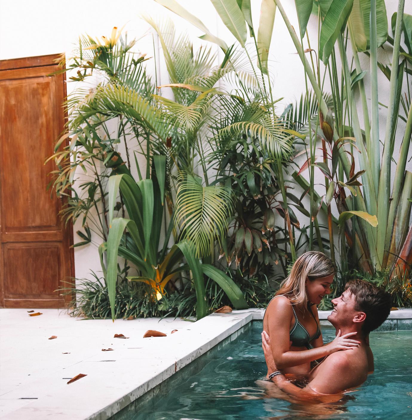 The Bali Diaries - Travel