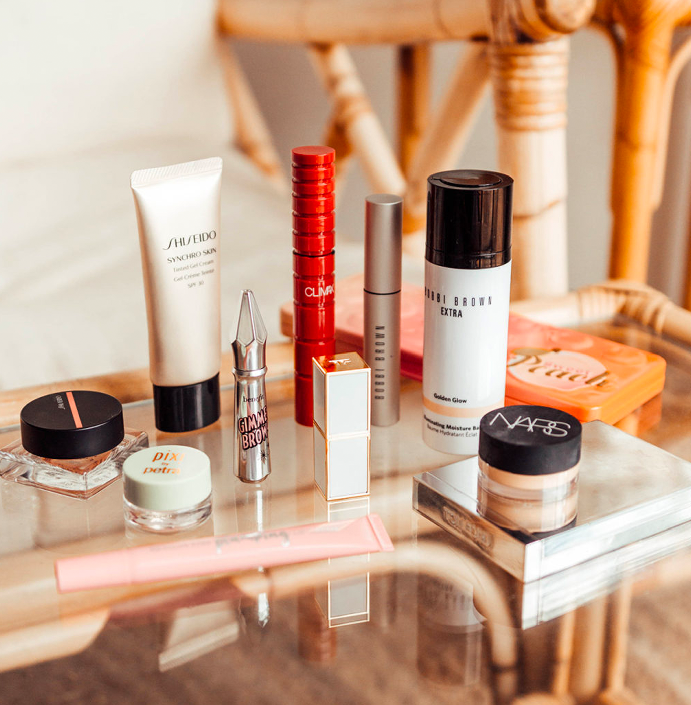 Easy, Light, Everyday Spring Makeup Faves - Beauty