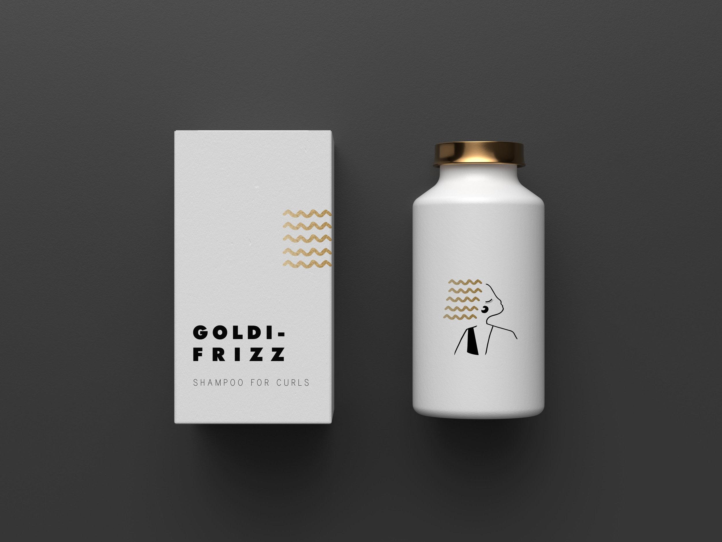 GOLDi-FRIZZ -