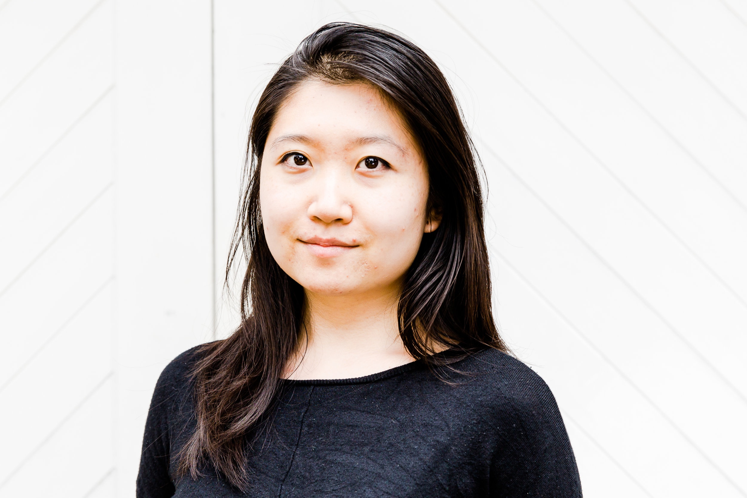 WENDY WEI  Project Officer
