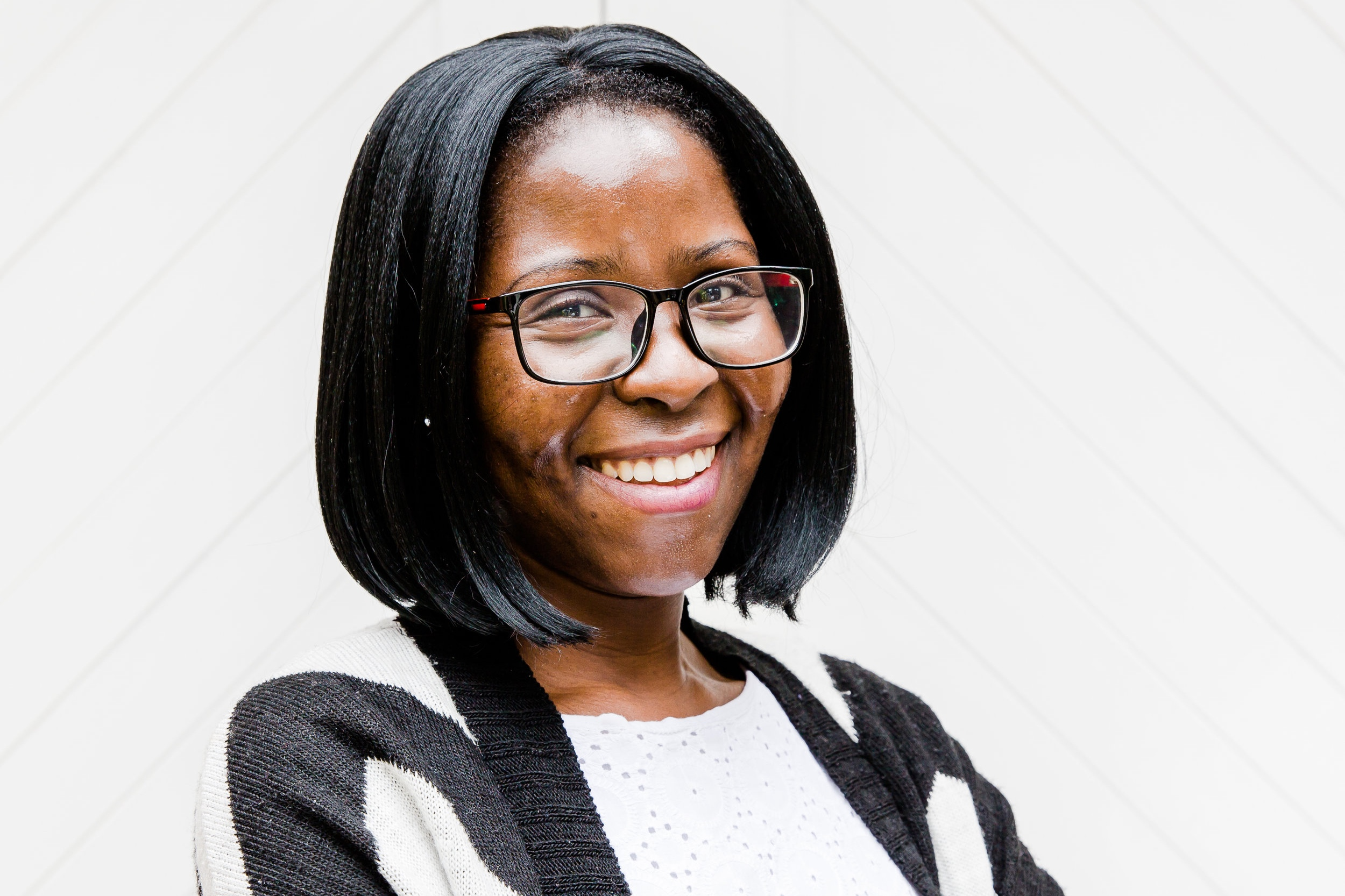HELINE ODHIAMBO  Research Assistant