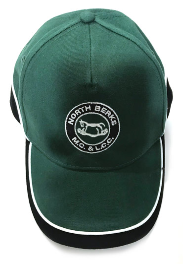 Baseball Cap – £10