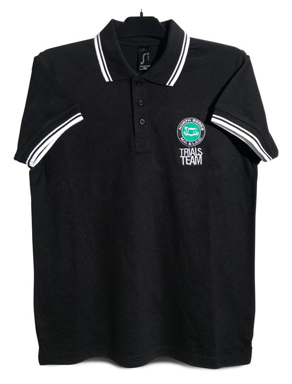 Polo Shirt – £20