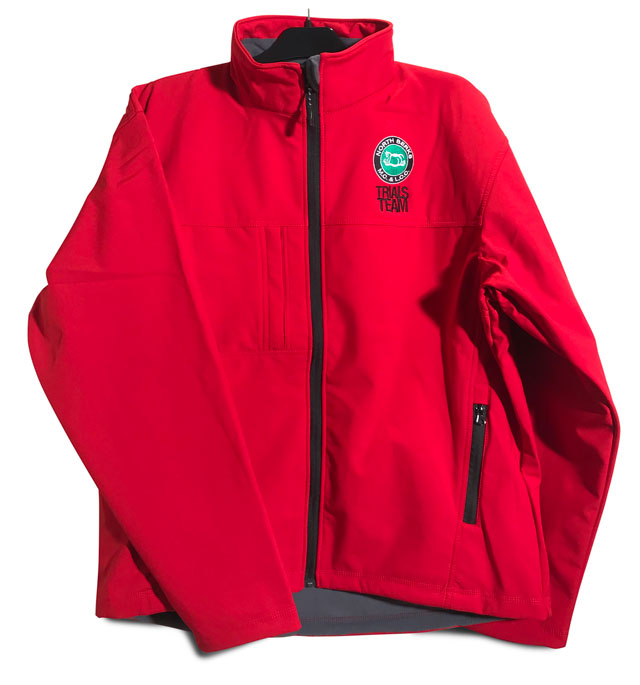 Softshell Jacket – £35