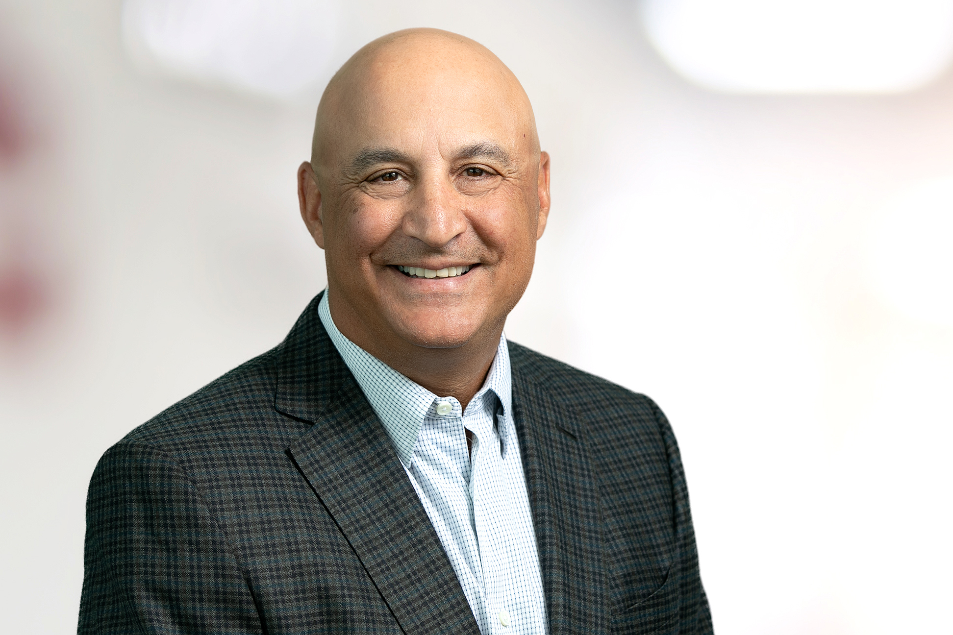 Michael L. Miller    Co-Founder, Executive Vice President