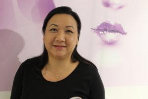 Phoung - Hudterapeut og kroppsterapeutLes mer