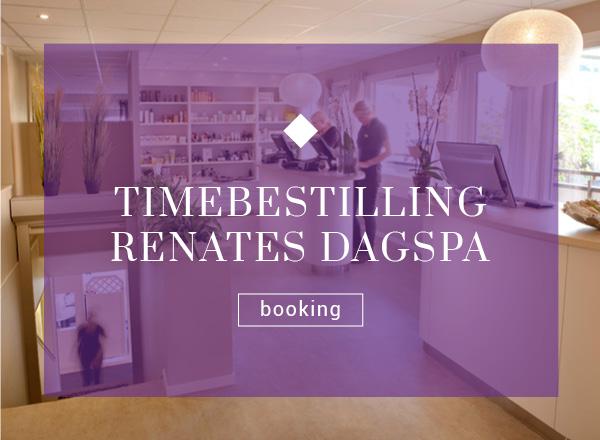 Timebestilling Renates - Markensgate 238025090 Tast 1