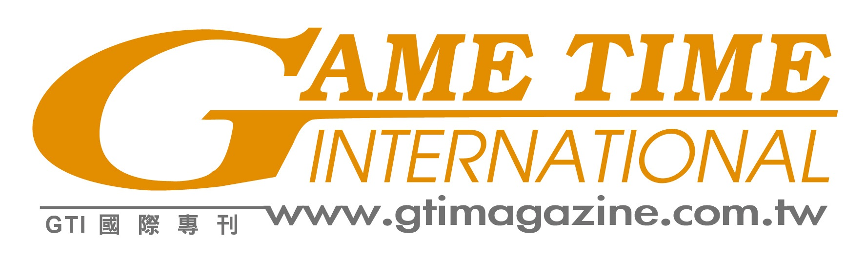 - Game Time International Magazine (GTI), initiated in 1995 in Taiwan, as the only English-speaking trade publication in Asia, publishes 11 issues annually and is circulated over 130 countries, which buyers and operators can contact GTI to find Asian (Taiwanese and Chinese) products. Moreover, in China, GTI has the most authoritative Chinese version magazine (China Game and China Amuse). Every year, GTI will select elaborately and attend several key international exhibitions to do promotion. It is noteworthy that GTI is also the organizer of the GTI Asia Taipei Expo and GTI Asia China Expo.