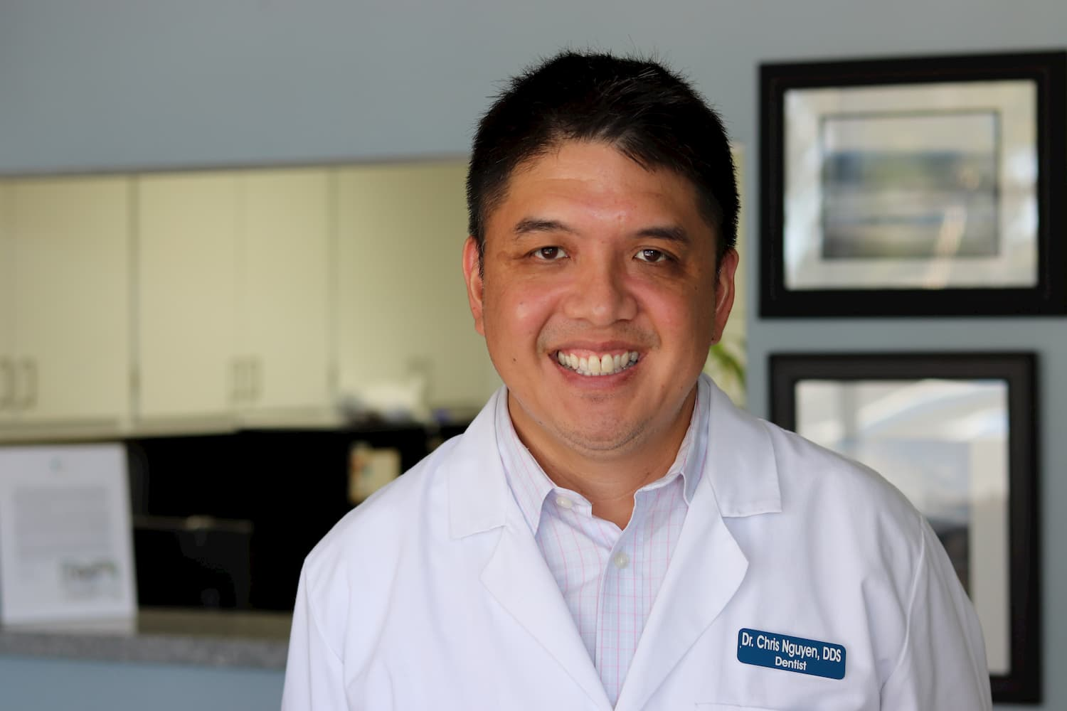 Chris Nguyen, DDS