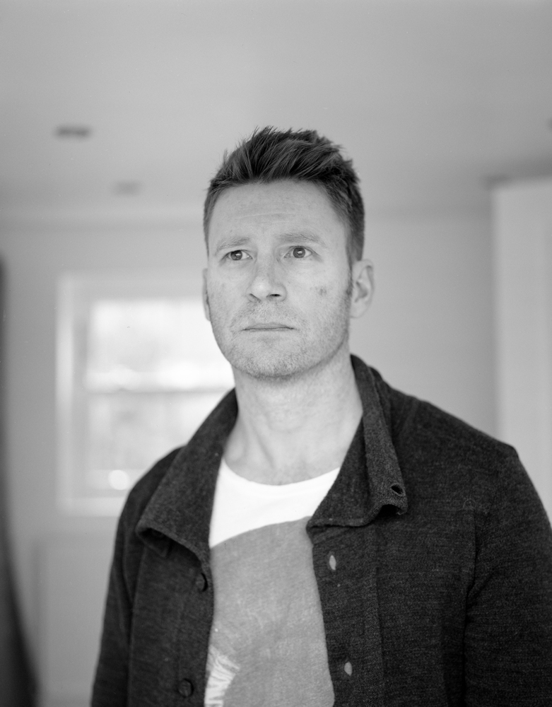 David Woolfall