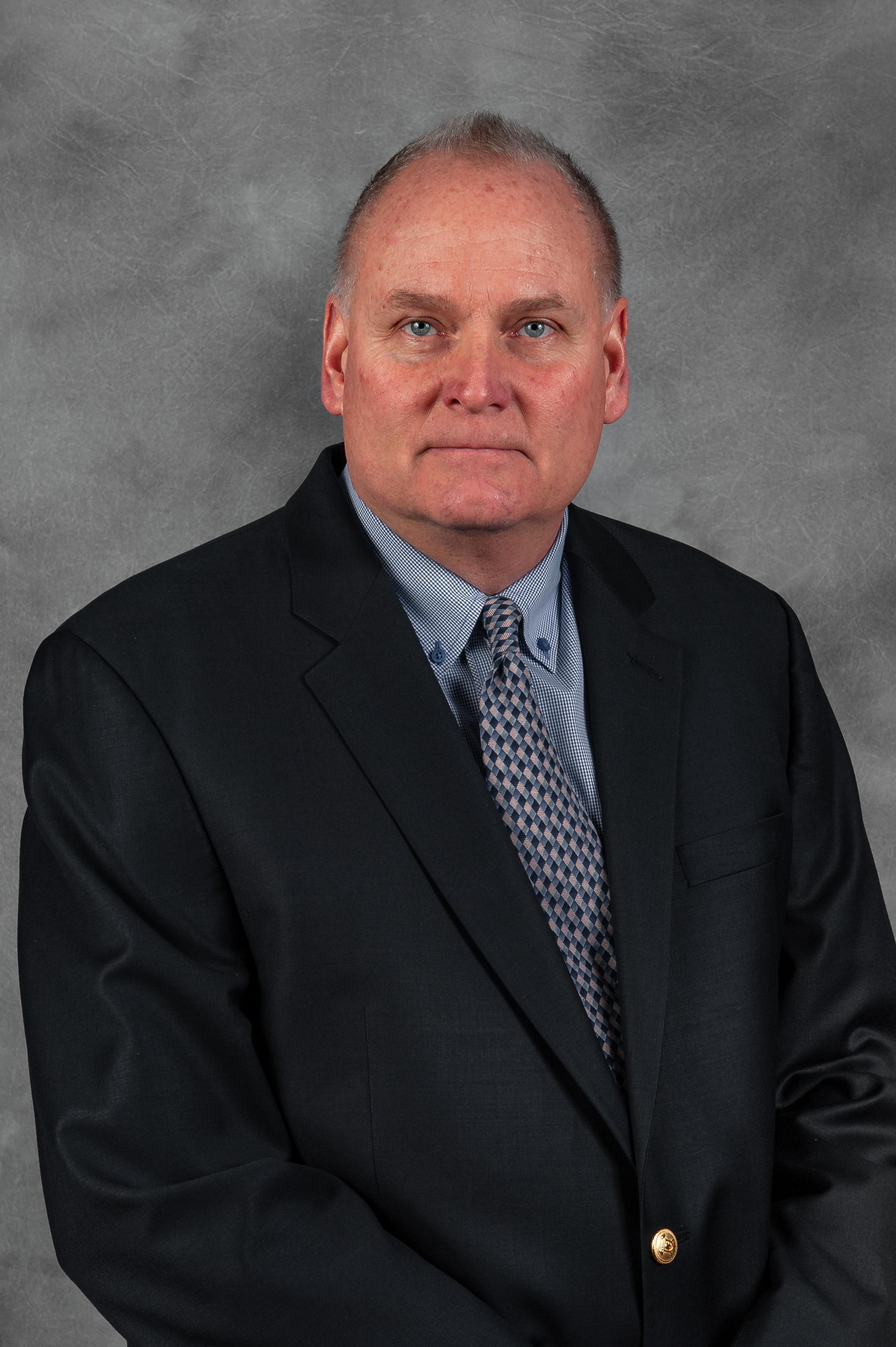 Mike Dobersch   Sales Manager